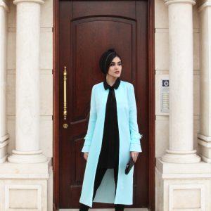 مدل مانتو آتریسا