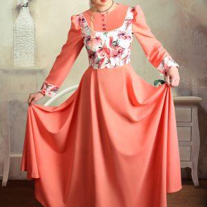 مدل مانتو آترینا